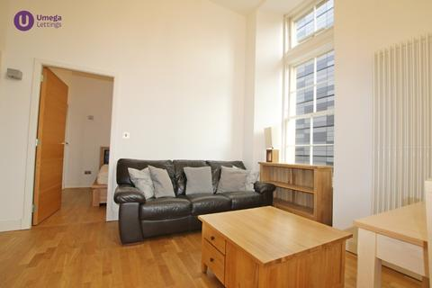 1 bedroom flat to rent - Simpson Loan, Quartermile, Edinburgh, EH3 9GD