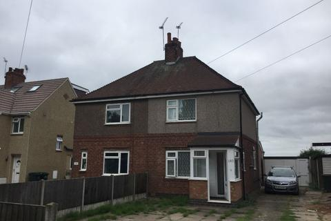 3 bedroom semi-detached house to rent - Charter Avenue