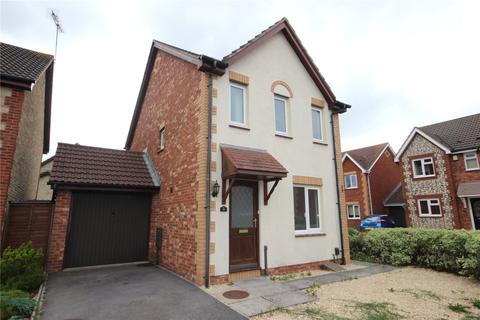 3 bedroom detached house for sale - Juniper Way, Bradley Stoke, Bristol, BS32