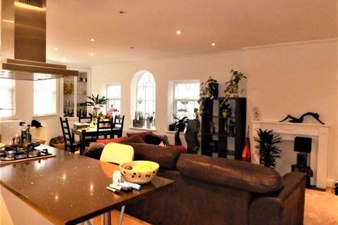 3 bedroom cottage to rent - The Cottage, Lyndhurst Gardens, Belsize Park, NW3