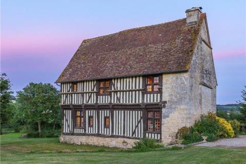 6 bedroom detached house  - Normandy Manor House, Calvados, Normandy