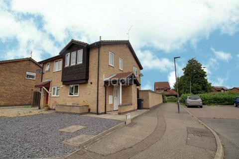2 bedroom semi-detached house for sale - Sunnymead, Werrington