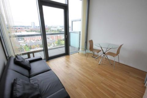 Studio for sale - Abito, Clippers Quay, Salford Quays