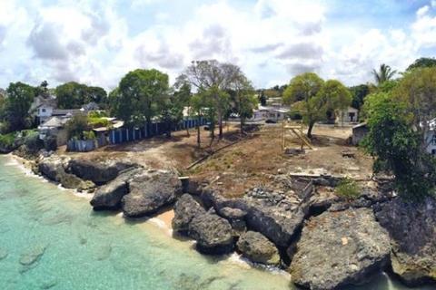 Land  - Monkey Bay, The Garden, St James