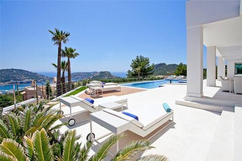 8 bedroom detached house  - State-Of-The-Art Mansion, Port D' Andratx, Mallorca