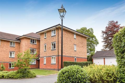 2 bedroom apartment to rent - Masefield Gardens, Crowthorne