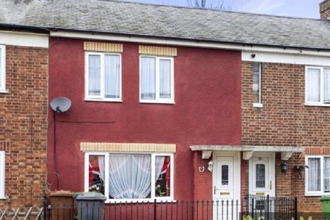 2 bedroom terraced house to rent - Willesden Avenue, Peterborough, Cambridgeshire. PE4 6EB