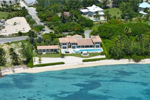 6 bedroom detached house  - Villa Mora, South Sound Road, Cayman Islands
