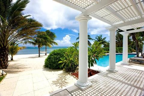 4 bedroom detached house  - Willow Beach, South Sound, Cayman Islands