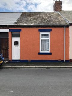 2 bedroom terraced bungalow for sale - VIOLET STREET, MILLFIELD, SUNDERLAND SOUTH