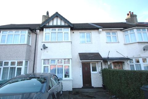 4 bedroom house share to rent - Eardley Road, Streatham  SW16