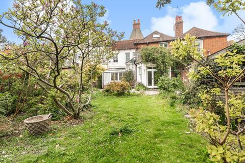 4 bedroom terraced house for sale - Saint Pancras, Chichester, PO19