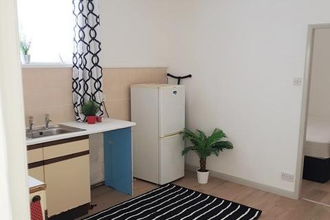 1 bedroom ground floor flat to rent - Ground Floor Flat - Norman Street, Ilkeston