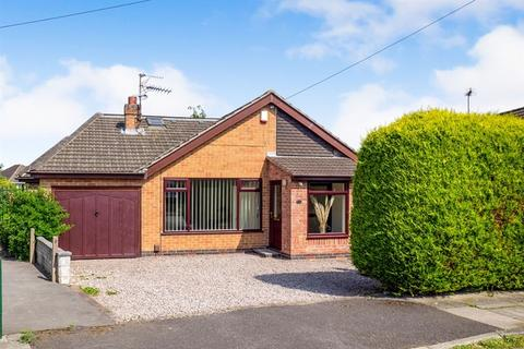 3 bedroom detached bungalow for sale - Oakfield Road, Wollaton, Nottingham, NG8