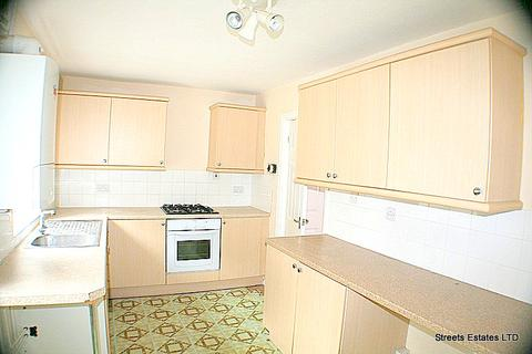 2 bedroom terraced house for sale - Beatty Avenue, Gillingham ME7