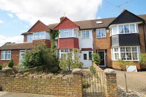 3 bedroom terraced house for sale - Salcombe Drive, Morden
