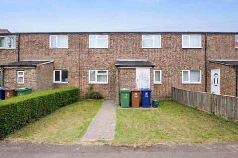 3 bedroom terraced house for sale - Saunders Road, East Oxford