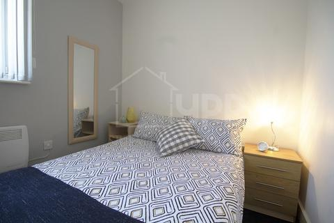 1 bedroom house to rent - Atlas Court, 75 Heald Grove, Manchester, M14