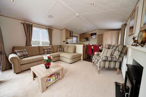 2 bedroom lodge for sale - Carnaby Helmsley Lodge, Crook O'Lune Holiday Park, Caton Road, Lancaster, LA2 9HP