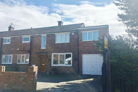 4 bedroom end of terrace house for sale - St Stephens Square, Acomb, York