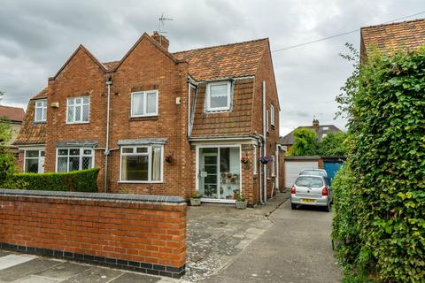 3 bedroom semi-detached house for sale - Byland Avenue, York