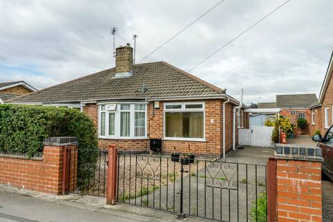 2 bedroom semi-detached bungalow for sale - Kestral Wood Way, Huntington, York