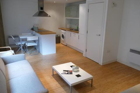 1 bedroom apartment to rent - TIMBLEBECK, NEPTUNE STREET, LEEDS, LS9 8AR