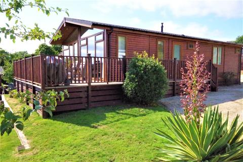 3 bedroom lodge for sale - Briar Hill Farm, Court Road, Newton Ferrers, Plymouth, PL8