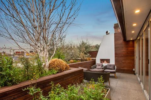 5 bedroom terraced house to rent - Graham Terrace SW1W