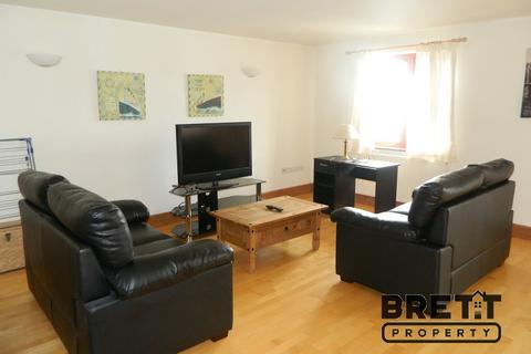 2 bedroom flat to rent - 12 Agamemnon House, Nelson Quay, Milford Haven SA73 3AY