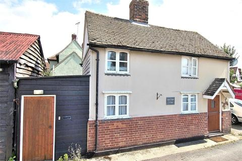 2 bedroom cottage for sale - Thaxted, Dunmow, Essex
