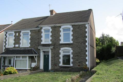3 bedroom semi-detached house - Caemawr Road, Morriston, Swansea, City And County of Swansea.