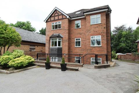 3 bedroom apartment for sale - BRAMHALL LANE SOUTH, Bramhall