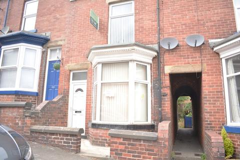 4 bedroom terraced house to rent - Hunter Hill Road, Sheffield