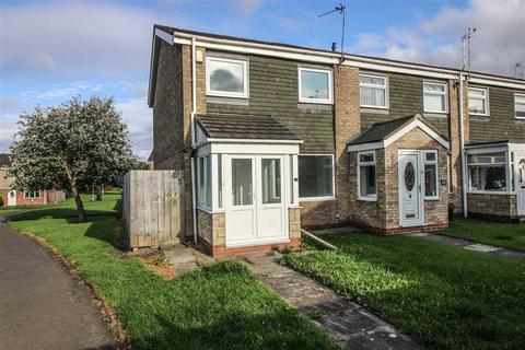 3 bedroom terraced house to rent - Oakley Drive, Eastfield Green, Cramlington