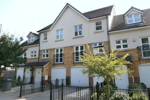 4 bedroom terraced house for sale - Mitcham Road, Hull