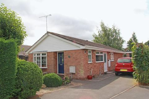 Search Detached Bungalows For Sale In Wolverhampton