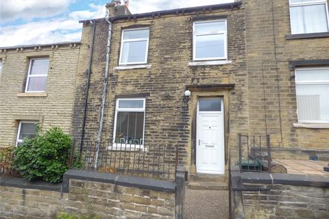 2 bedroom terraced house for sale - Greenwood Street, Primrose Hill, Huddersfield, West Yorkshire, HD4