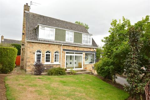4 bedroom detached house for sale - Ladywood Mead, Oakwood, Leeds