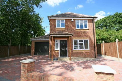 3 bedroom detached house to rent - Wentworth Avenue, Farnham Lane, Berkshire SL2