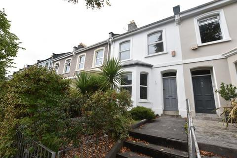 3 bedroom terraced house for sale - Wilton Street Plymouth