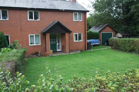 3 bedroom semi-detached house to rent - Dalby, Spilsby
