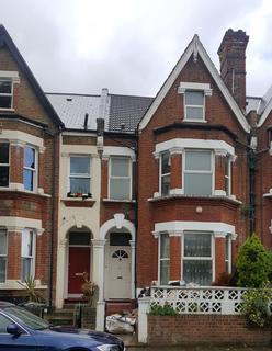 Flat to rent - Deerbrooke Road, Tulse Hill, London, SE24 9BE