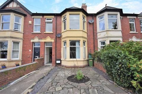 4 bedroom detached house to rent - Stanwell Road, Penarth