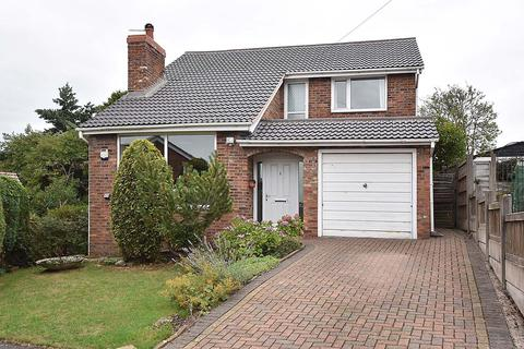 4 bedroom detached house for sale - Vine Close, Macclesfield