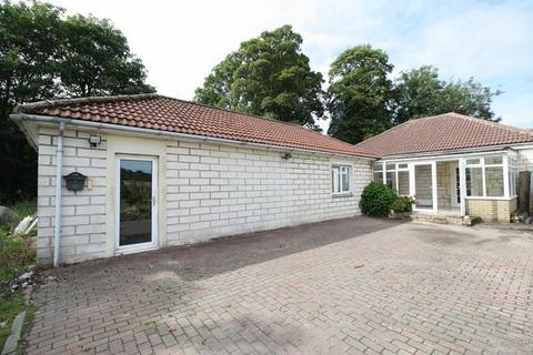 3 bedroom semi-detached bungalow for sale - 2 Park Mill Kennels, Alloa