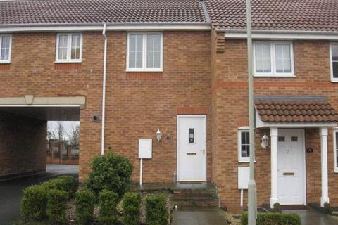 2 bedroom apartment to rent - Finchale Avenue Priorslee, Telford