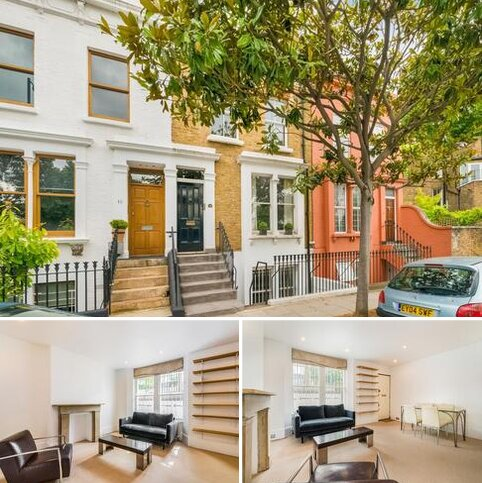 1 bedroom apartment to rent - Lots Village, Chelsea