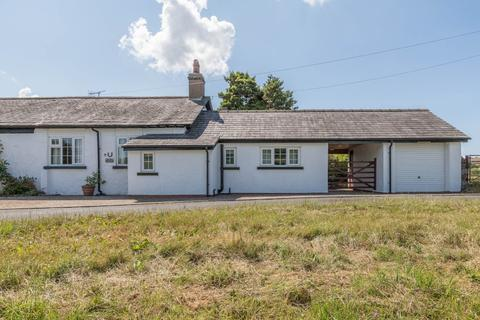 2 bedroom semi-detached bungalow for sale - Smithy Cottage, Field Broughton, Nr Cartmel