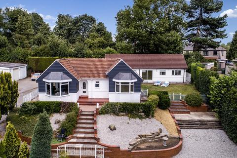 4 bedroom detached bungalow for sale - Normanton Hill, Richmond